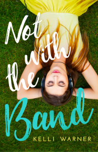 Not with the Band book cover