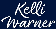 Kelli Warner Logo